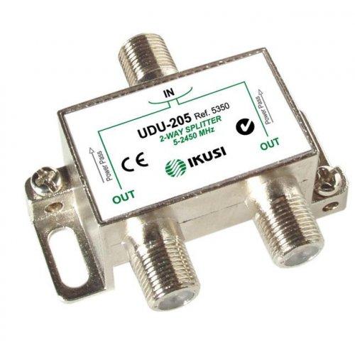 Διακλαδωτής 1->2 UDU-205 IKUSI