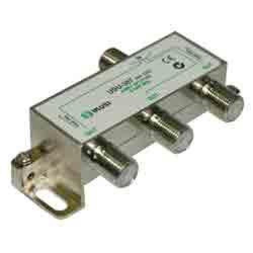 Διακλαδωτής 1->3 UDU-307 IKUSI
