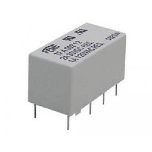 Relay ultra-miniature 5V DC 1A 2pins ZFHA FEME