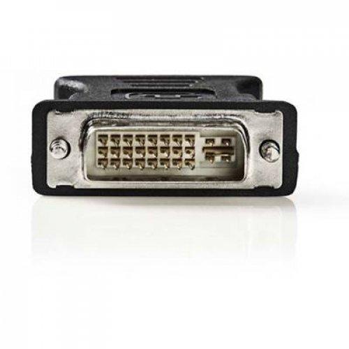 Αντάπτορας DVI-I αρσενικό (24+5p) - VGA θηλυκό CCGP32900BK Nedis