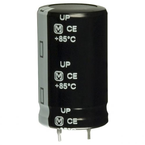 Πυκνωτής ηλεκτρολυτικός SK16V2200μF 85*C 12.5x20mm LELON