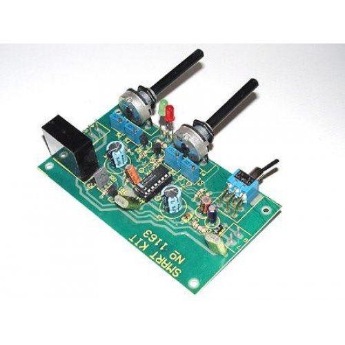 Χρονοδιακόπτης ακριβείας 030-5 min δυο καταστάσεων 1163 Smart Kit