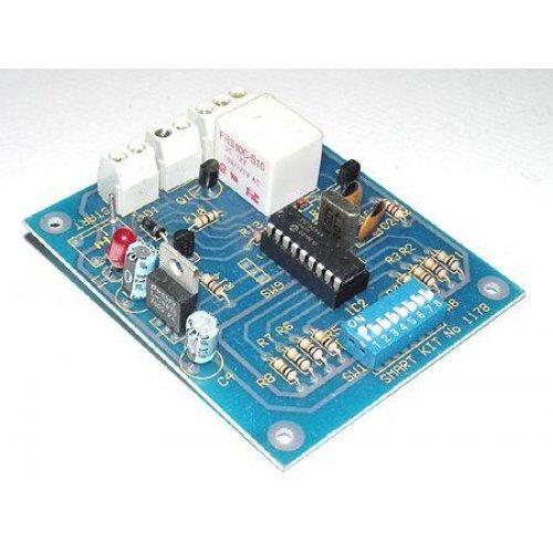 Χρονοδιακόπτης ακριβείας 1-256 min1178 Smart kit