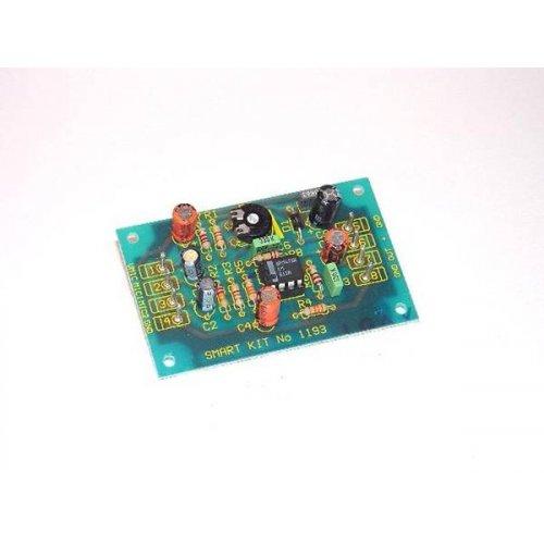 Προενισχυτής μικροφώνου 1193 Μονταρισμένο Smart kit