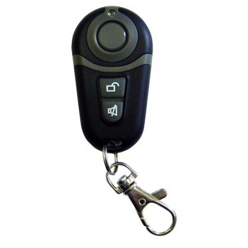 REMOTE CONTROL FOR GARAGE DOOR 3 COMMANDS RC-G 433MHz