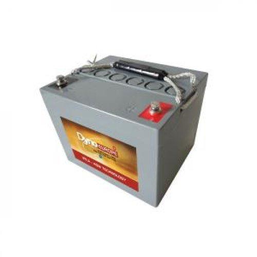 Μπαταρία 12V 44Ah μολύβδου solar βαθιάς εκφόρτισης DAB12-44Sol Dyno Europe