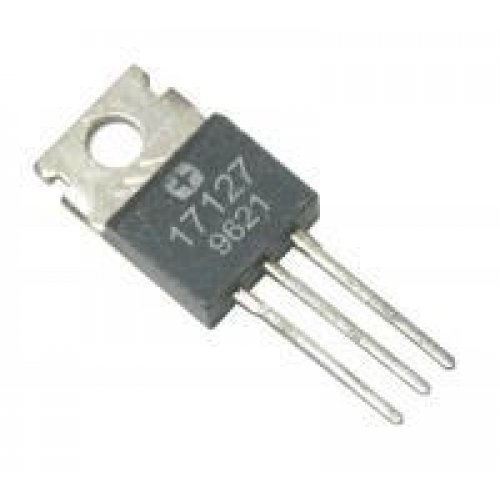 Thyristor RCA PO17127