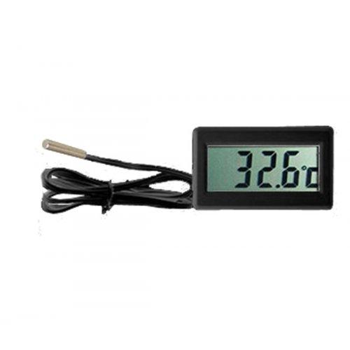 Θερμόμετρο ψηφιακό με εξωτερικό αισθητήρα θερμοκρασίας ETP-104A