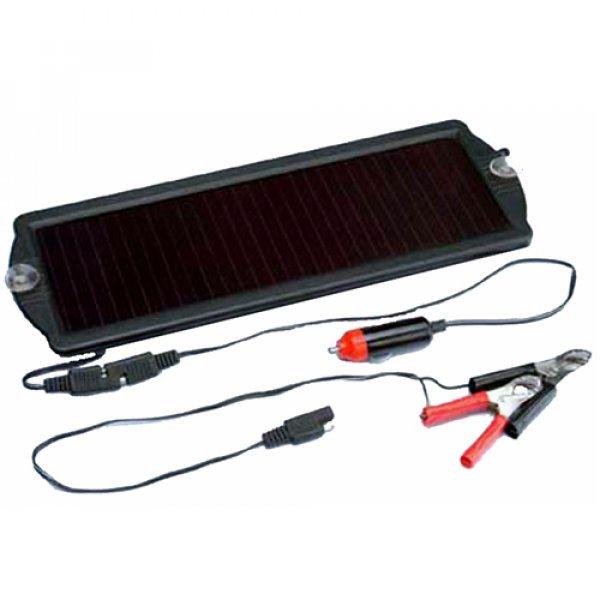 Πάνελ φωτοβολταϊκό με φορτιστή μπαταρίας 1,5Wp 125mA TPS-946