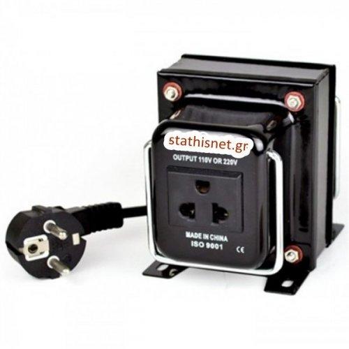Converter 230V->110V AC 1500VA THG-1500 Mιnwa