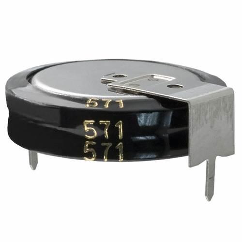 Πυκνωτής μπαταρία back up 1F 5.5V EEC-S5R5H105 Panasdonic