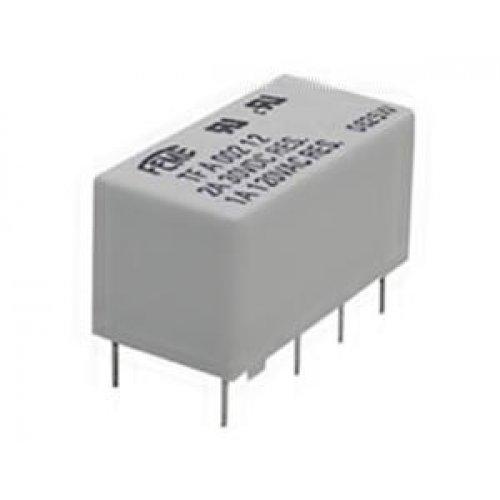 Relay ultra-miniature 12V DC 1A 2pins TFA FEME