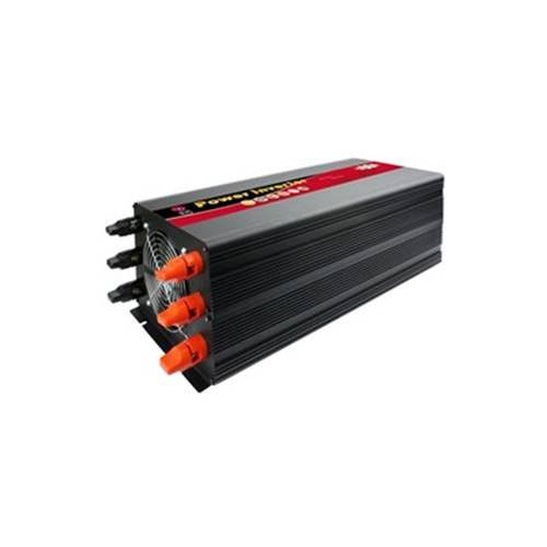 Inverter 12V->230V 5000W Τροποποιημένο Ημίτονο ZB5000-M Zonbo