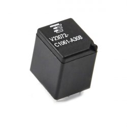 Relay mini 12V DC 20A 1pin v23072-c1061-a308 Auto TYCO