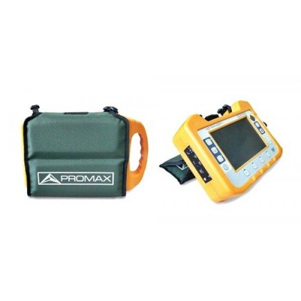 Θήκη προστασίας για promax hd ranger + & hd ranger DC-301
