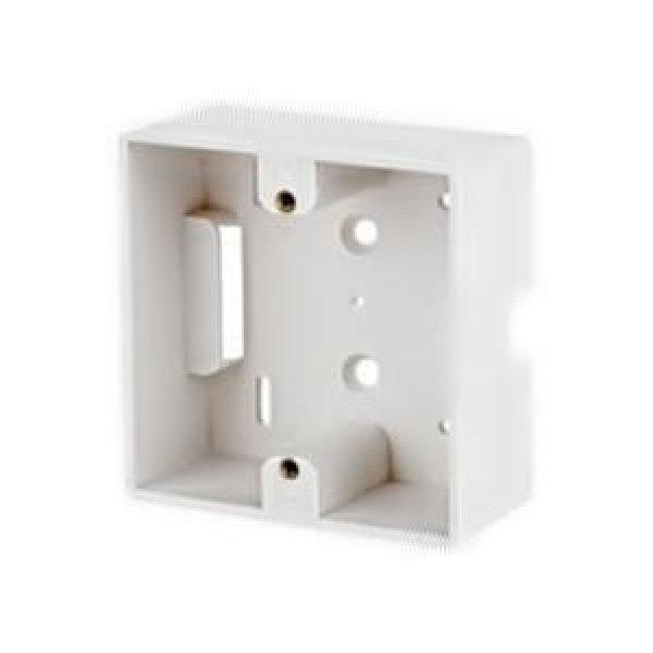 Κουτί τοίχου πρίζας δικτύου 86x86x34 N128-BOX Lancom