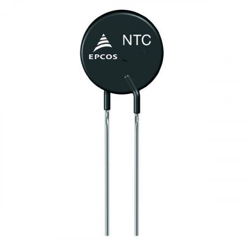 NTC Thermistor προστασίας υπερέντασης B57235S-509M 5 Ohm EPCOS
