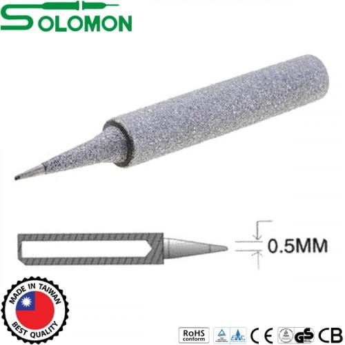 Μύτη κολλητηρίου 0.5mm 976T-B για το σταθμό κόλλησης SR-976 Solomon