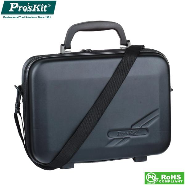 Βαλίτσα εργαλείων πλαστική 330x250x110mm 9PK-710P Pro'sKit