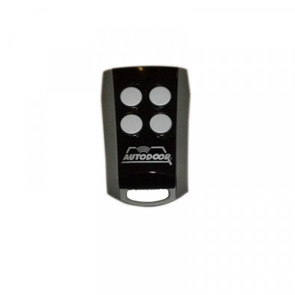 Τηλεχειριστήριο 4 εντολών γκαραζόπορτας 433,92 ΜΗz V2 Autodoor
