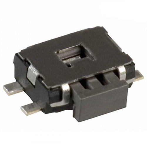 Tact Switch smd side push 1.6N EVQ-PUL02K