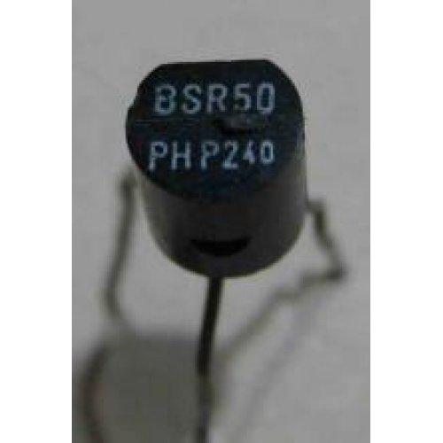 Transistor BSR50