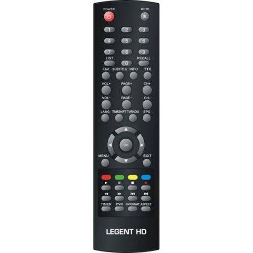 Τηλεχειριστήριο DVB-T legent HD