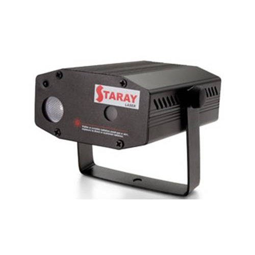 Φωτιστικό Star Laser RGY+BLUE LED SM-15 STARAY