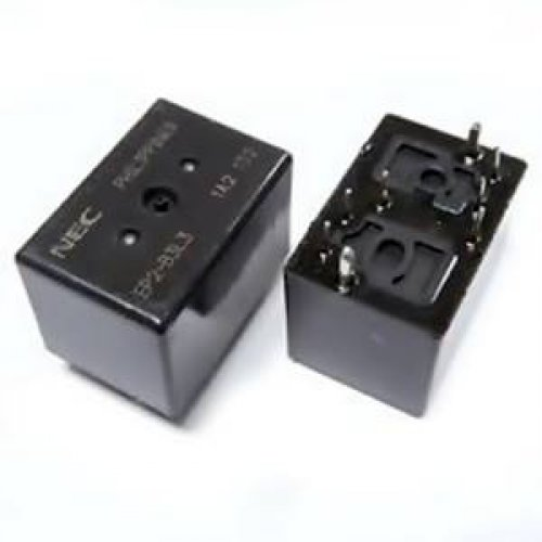 Relay auto 12 V DC 20 A 1 x NC x 2 BRIDGE EP2-3N1S KEMET NEC-Tokin