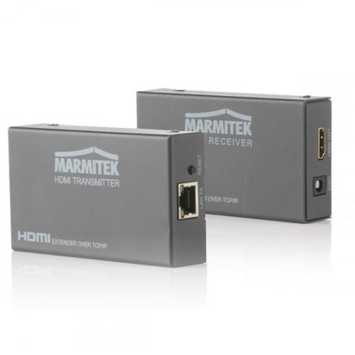 HDMI Over Twisted Pair Transmitter + Receiver Megaview 80 Μarmitek