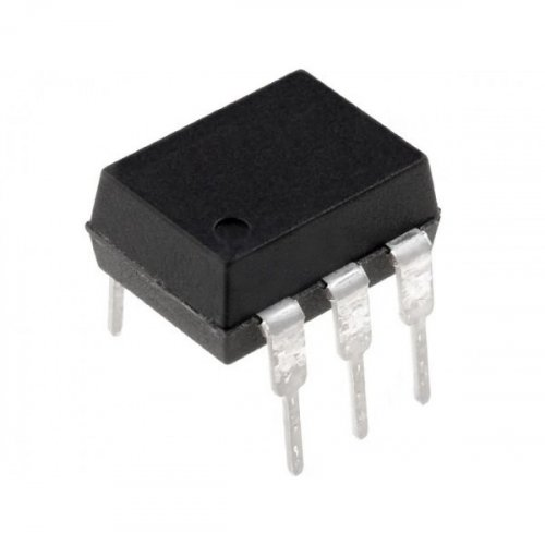Transistor CNY17-2 Optocouplers NPN Phototransistor