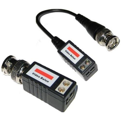 Video balun-converter με καλώδιο MTL-002