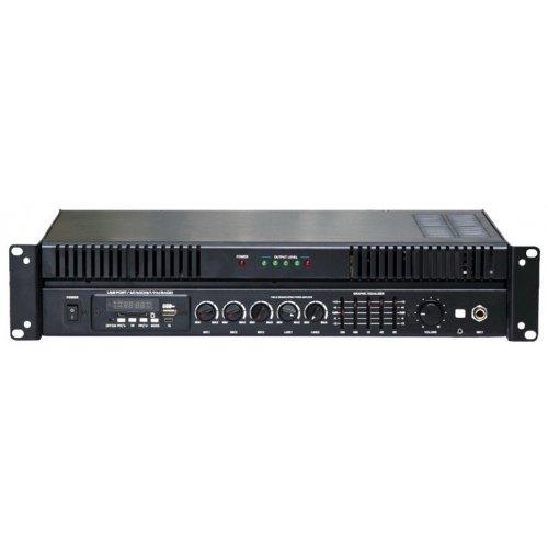 Μικροφωνικός ενισχυτής MPA-060QUF