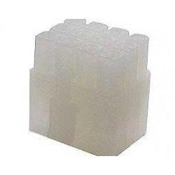 Φίσσα πλαστική 6700S/12 θηλυκή