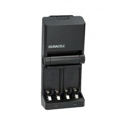 Φορτιστής μπαταριών AA, AAA CEF27 Duracell
