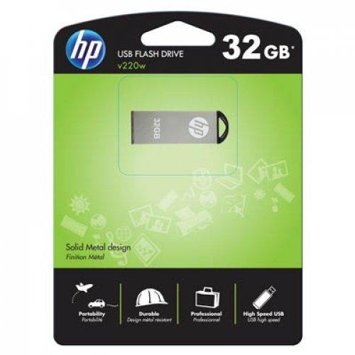 USB flash drive 32GB hHP V220W solid