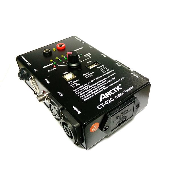 Ανιχνευτής καλωδίων CT-02 CT-BRAND