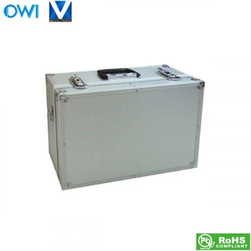 Βαλίτσα εργαλείων αλουμινίου 460χ335χ155mm GF-15005 OWI