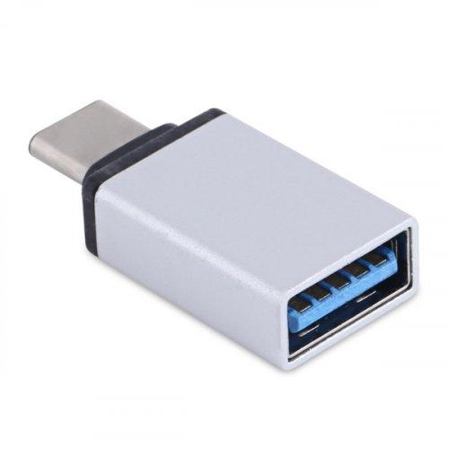 Αντάπτορας OTG USB 3.1 θηλυκό -> USB micro type c YHL-76