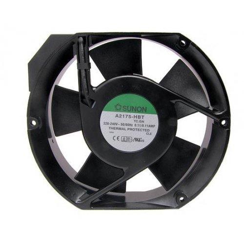 Ανεμιστήρας 230V AC 171χ151Χ51mm A2175HBL ρουλεμάν θερμική προστασία SUNON