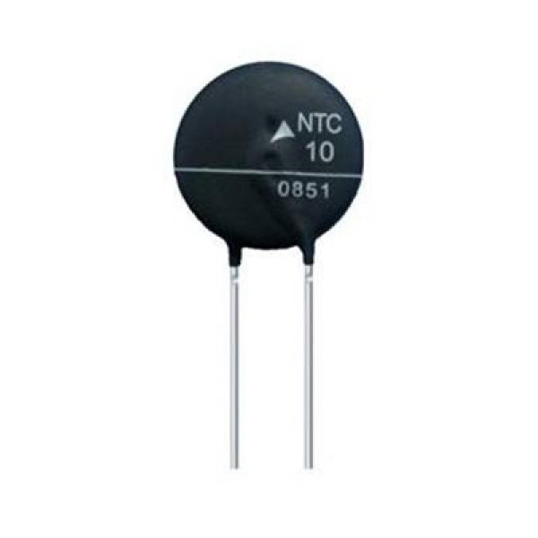 NTC Thermistor προστασίας υπερέντασης B57364S509M 5 Ohm EPCOS