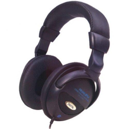 Ακουστικό Κεφαλής Stereo HP-2338V Hualipu