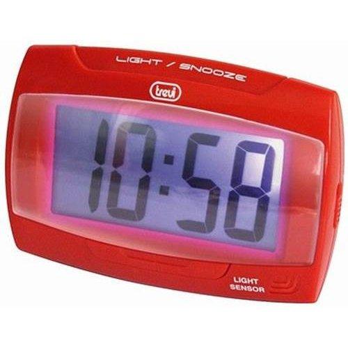 Ρολόι ψηφιακό -  ξυπνητήρι SLD 3065 TREVI