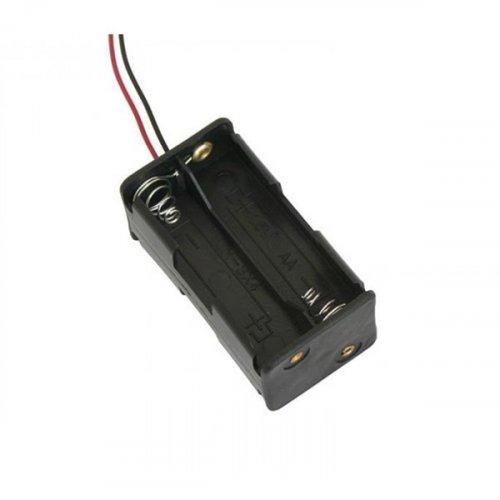 Μπαταριοθήκη 4 x AAA μπαταριών με καλώδιο BH0030A