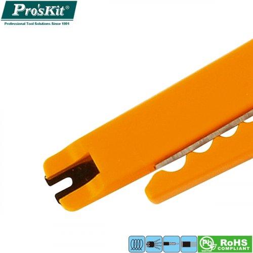 Απογυμνωτής καλωδίου UTP 8PK-CT001 Pro'sKit