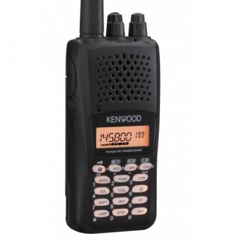 Πομποδέκτης Φορητός UHF TH-K40E Kenwood