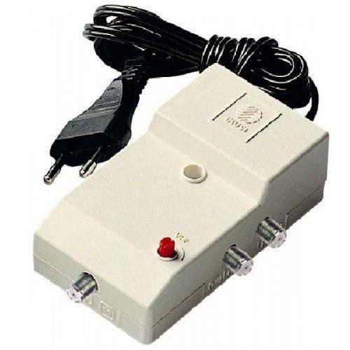 Ενισχυτής γραμμής  VHF/UHF  ATBC-124 IKUSI