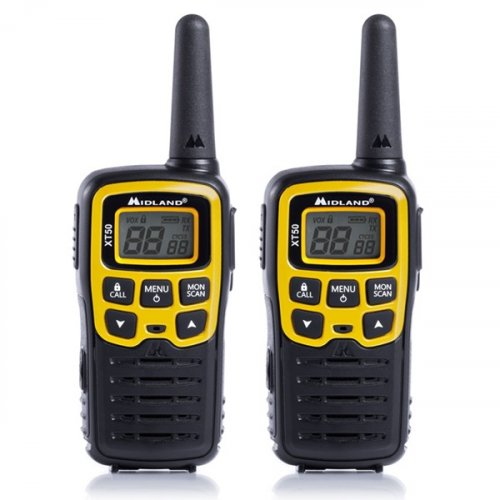 Walkie talkie PMR XT 50A Adventure Midland