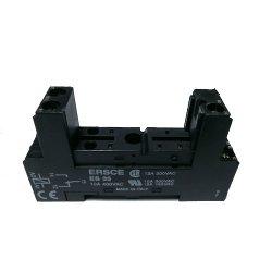 Βάση ράγας mini relay 1 pins ES 35 ERSCE