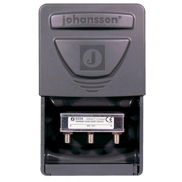 Diseqc 2x1 V1.0 J-9208 Johanson